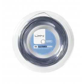 Cordage Luxilon Big Banger Alu Power Rough 125 (220 mètres - 1.25mm)