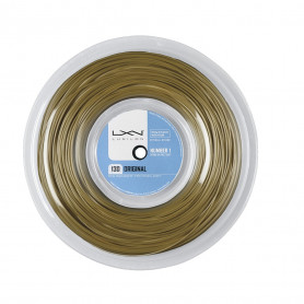 Cordage Luxilon Big Banger Original (220 mètres - 1.30 mm)