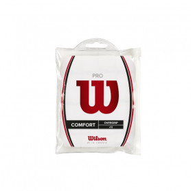Overgrip tennis Wilson Pro Overgrip (Blister of 12)
