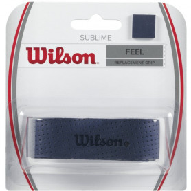 Grip tennis Wilson Sublime - Bleu