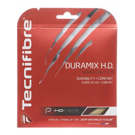 Tennis strings Tecnifibre Duramix HD | Mytennislab.com