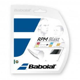 Tennis strings Babolat RPM Blast