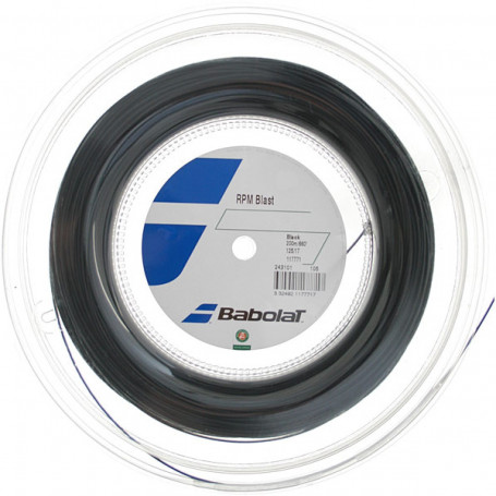 Tennis strings Babolat RPM Blast reel | Mytennislab.com
