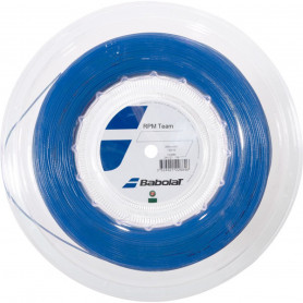 Tennis strings Babolat RPM Team reel | Mytennislab.com