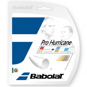 Tennis strings Babolat Pro Hurricane