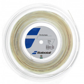 Tennis strings Babolat Pro Hurricane (200m) reel