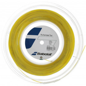 Tennis strings Babolat Pro Hurricane Tour reel - 200m