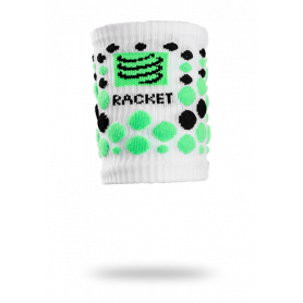 Compression sleeve Wristband x2 - Compressport Racket
